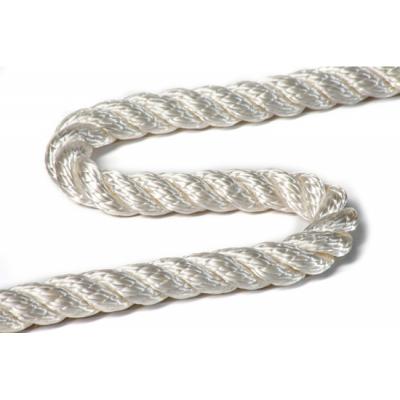 Канат полиамидный тросовой свивки ПАТ 16ММ(50мм)